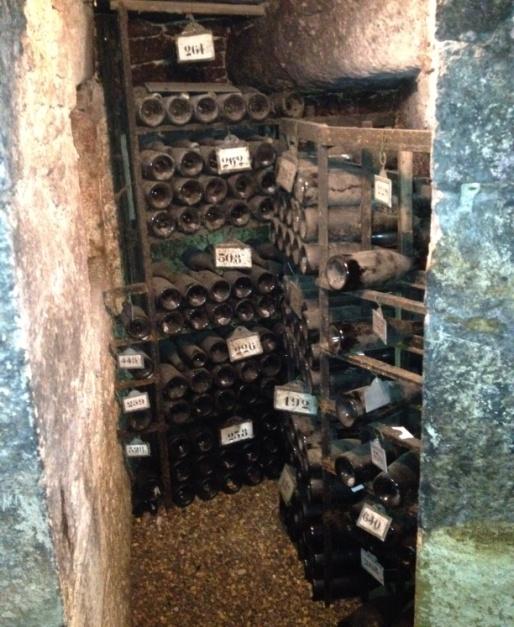 Europe Cellars